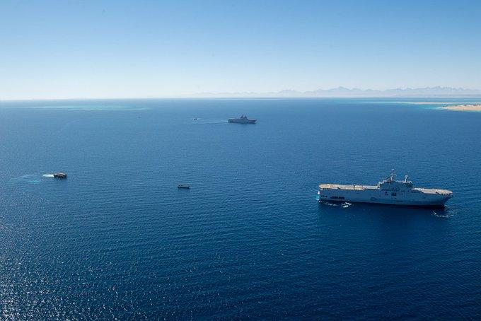 Covid-19 en Outre-mer : Confusion sur les missions précises des porte-hélicoptères dans les DROM