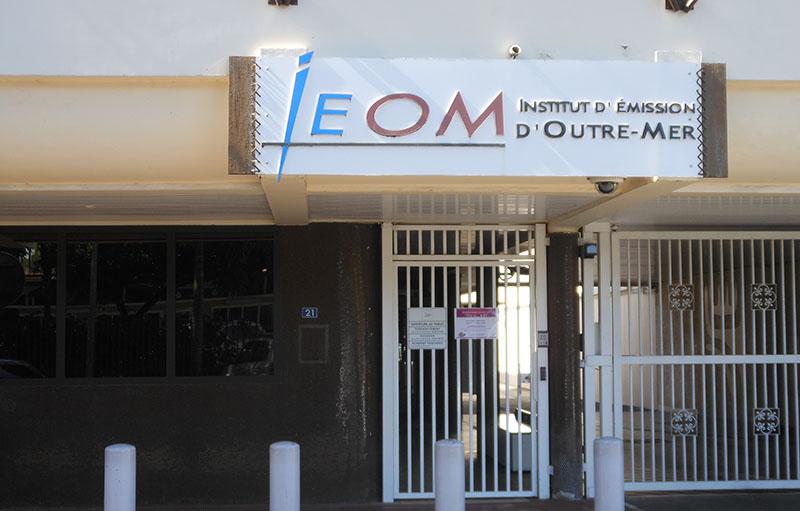 EXCLU. L'IEOM allouera 18,1 milliards de FCFP à la Polynésie et la Nouvelle-Calédonie pour faire face au Covid-19