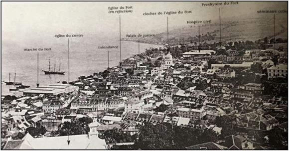 Collection du Musée Régional d'Histoire et d'Ethnologie de Fort-de-France (MRHE)
