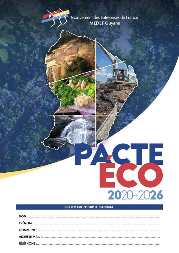 pacte Eco 1