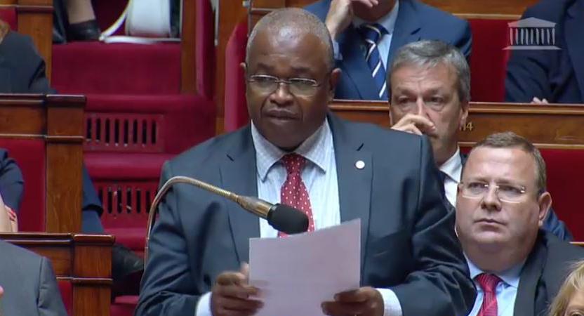 Positif au Covid-19, le député de Mayotte Mansour Kamardine demande « la généralisation des tests »