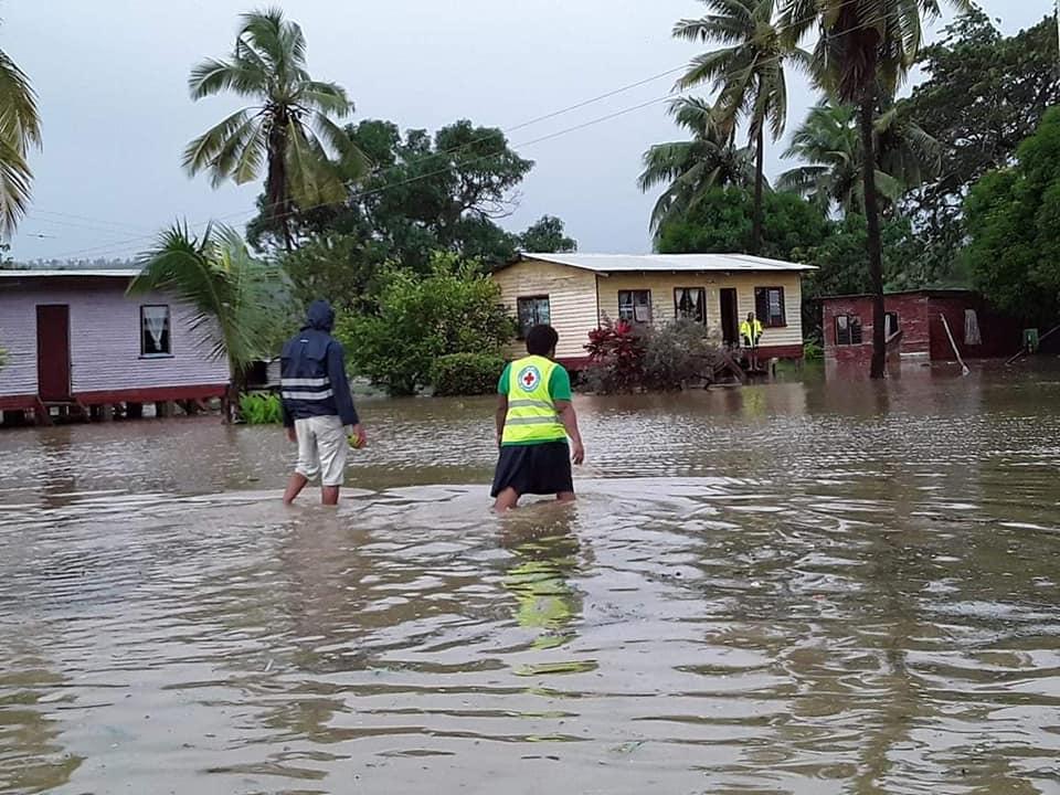 Pacifique : Le cyclone Harold frappe durement les Fidji après le Vanuatu
