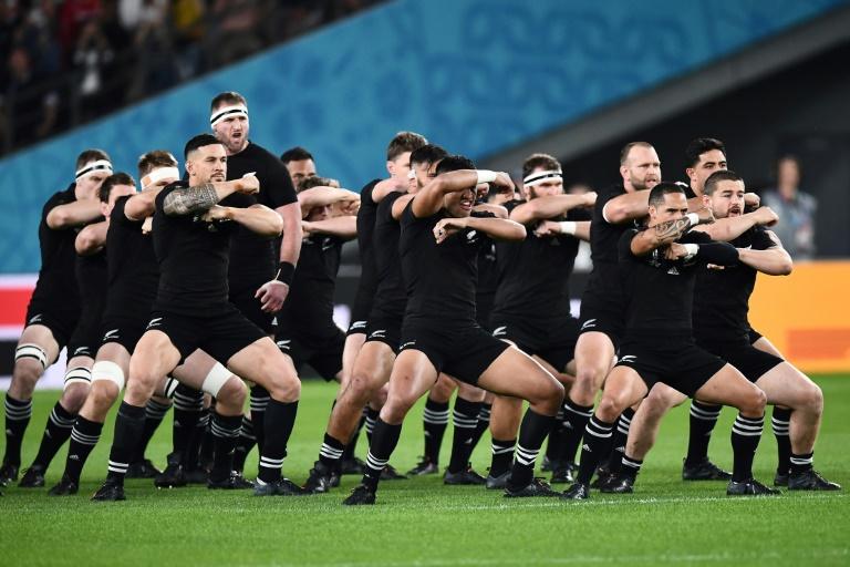 Coronavirus : Les All Blacks acceptent un gel de 50% de leurs revenus