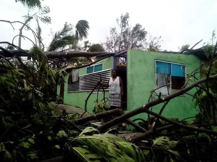 Pacifique : La deuxième ville du Vanuatu dévastée par le cyclone Harold