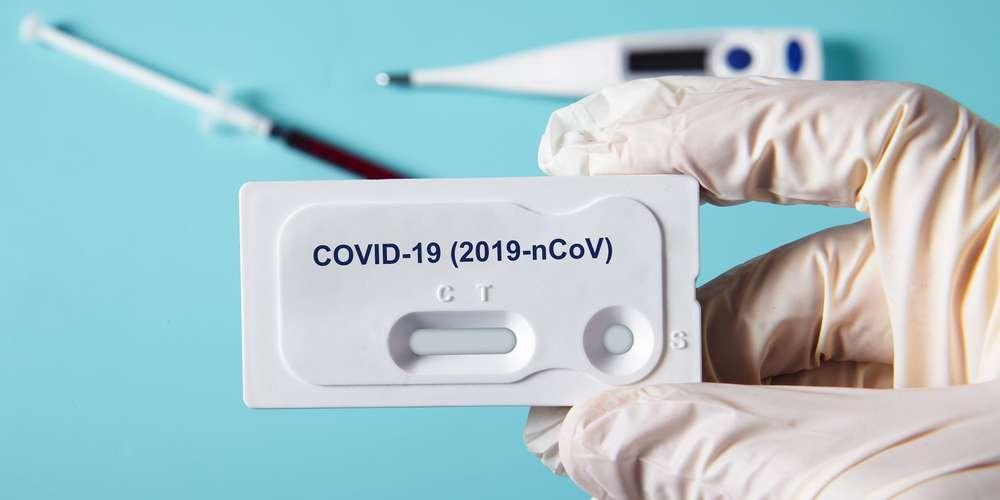 Coronavirus : La Polynésie veut passer au « dépistage massif », jusqu'à 120 tests par jour