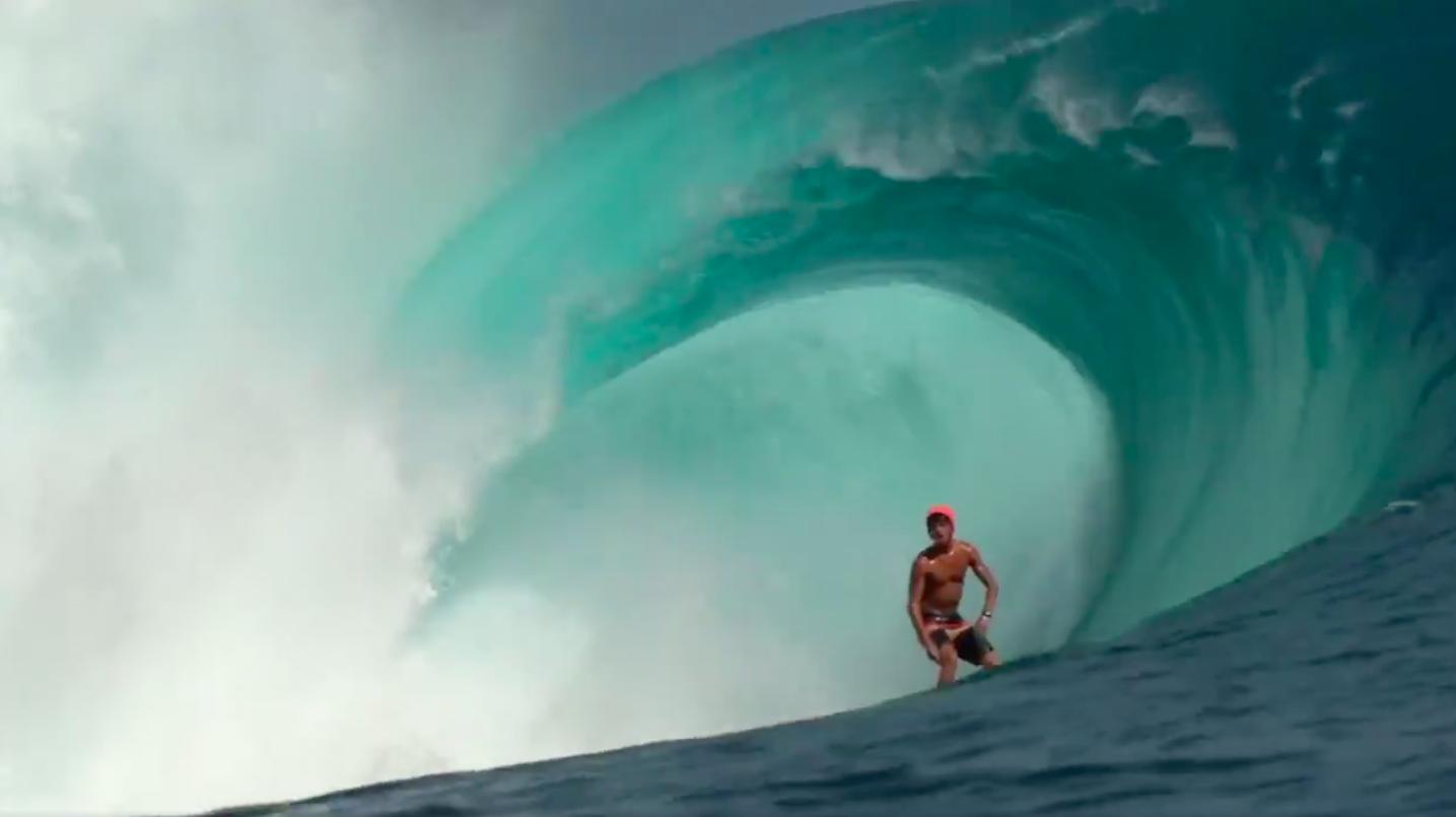 Paris 2024 : La Polynésie va mettre en place un comité de pilotage pour les épreuves de surf