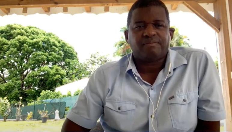 Déconfinement-Guadeloupe :Guy Losbar Maire de Petit-Bourg « Profiter d'un handicap pour le transformer en potentialités »