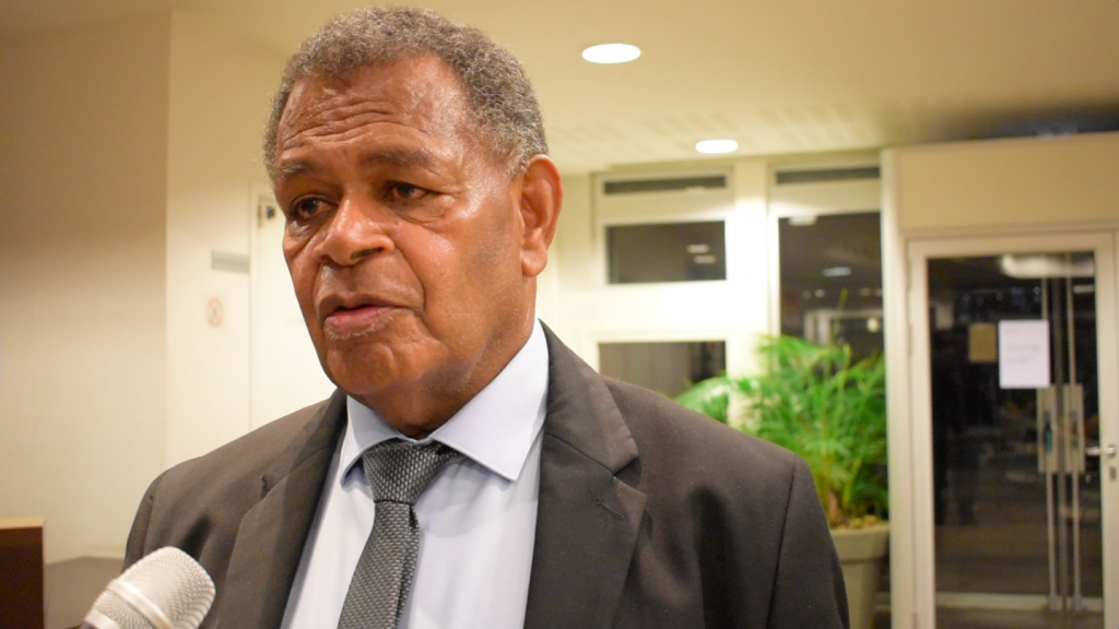 Nouvelle-Calédonie : L'UC demande le renvoi du Haut-commissaire de la République
