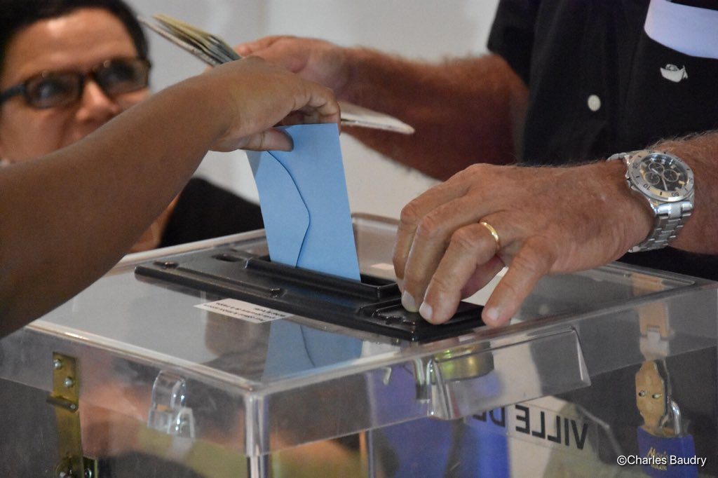 Référendum en Nouvelle-Calédonie : Édouard Philippe propose de reporter le scrutin au 4 octobre