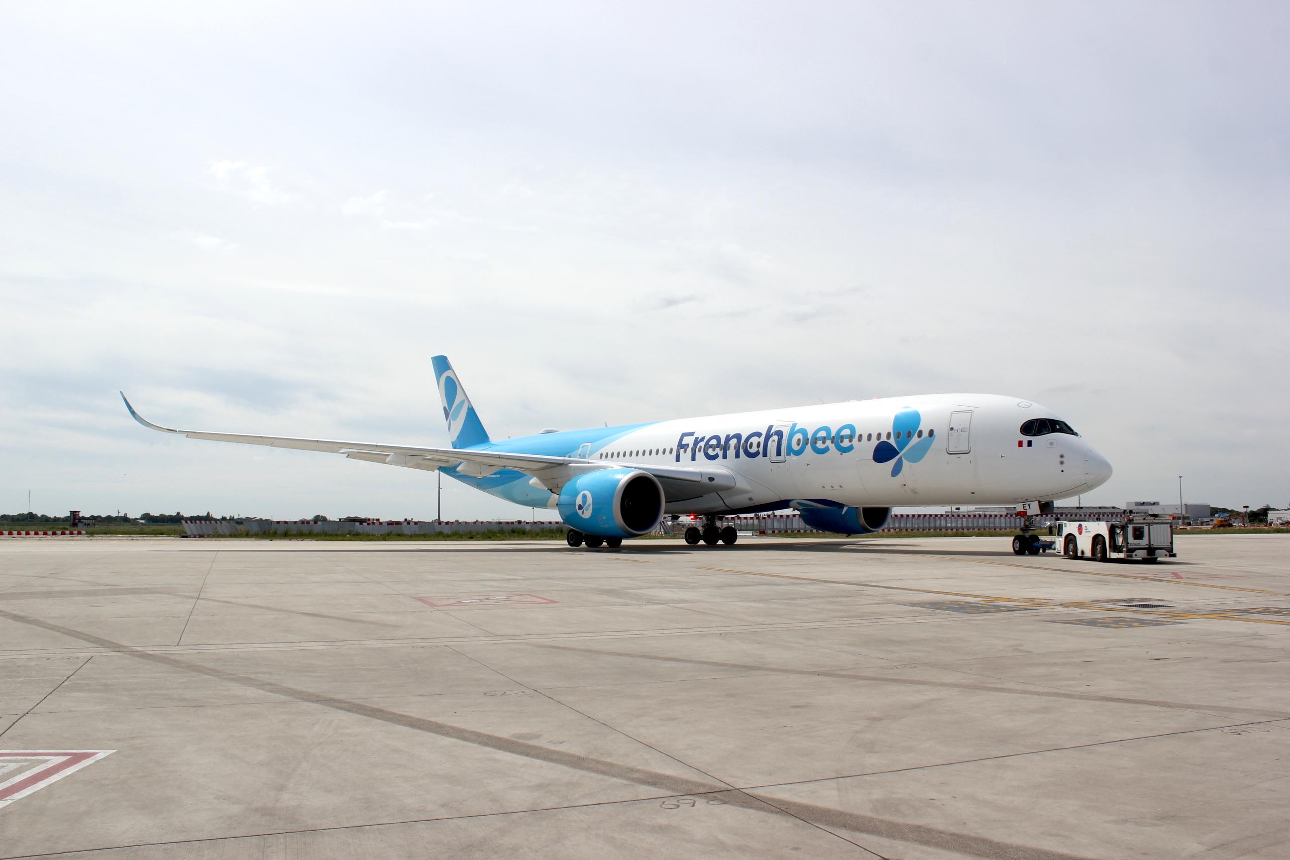 « Pour opérer des vols avec des passagers, il faudra (…) que les conditions soient viables économiquement », Muriel Assouline, Directrice générale de French Bee