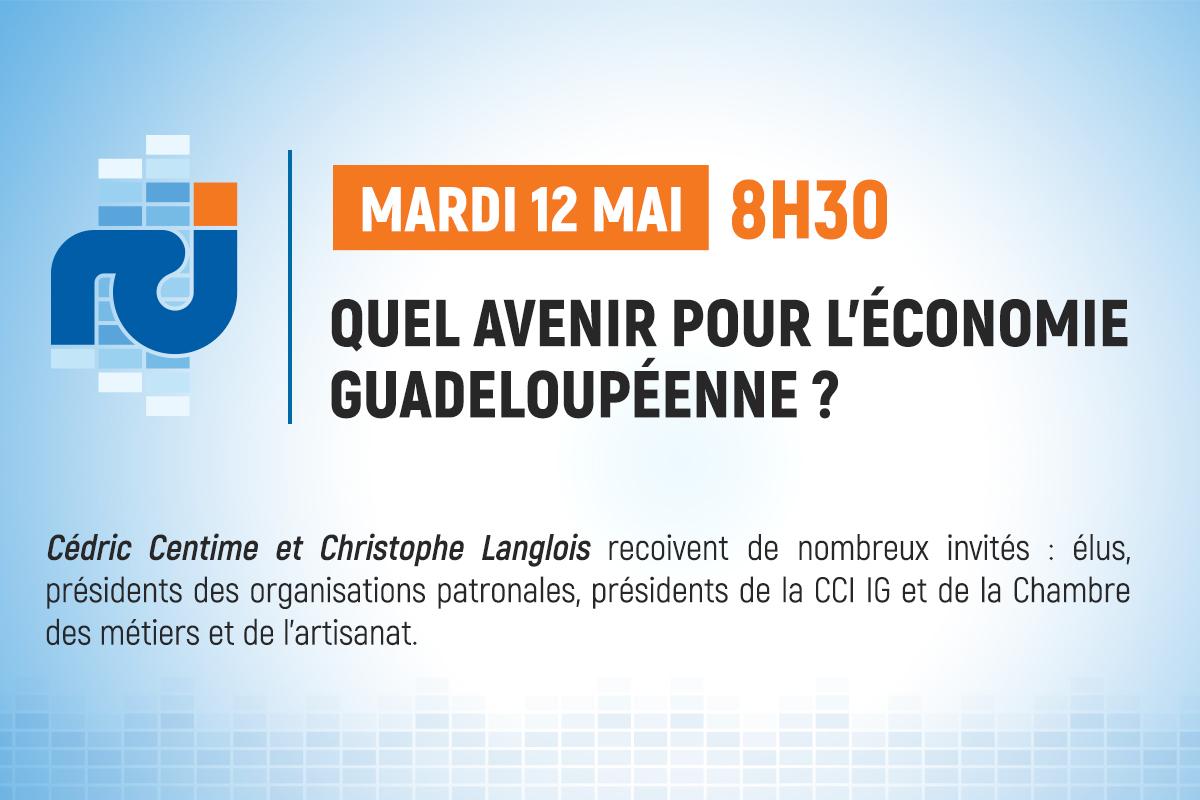 Guadeloupe : Quel avenir pour l'économie guadeloupéenne?
