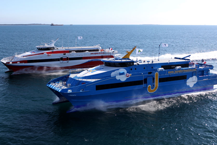 Déconfinement- Guadeloupe : Les rotations maritimes entre Marie-Galante et la Guadeloupe reprendront le 24 mai