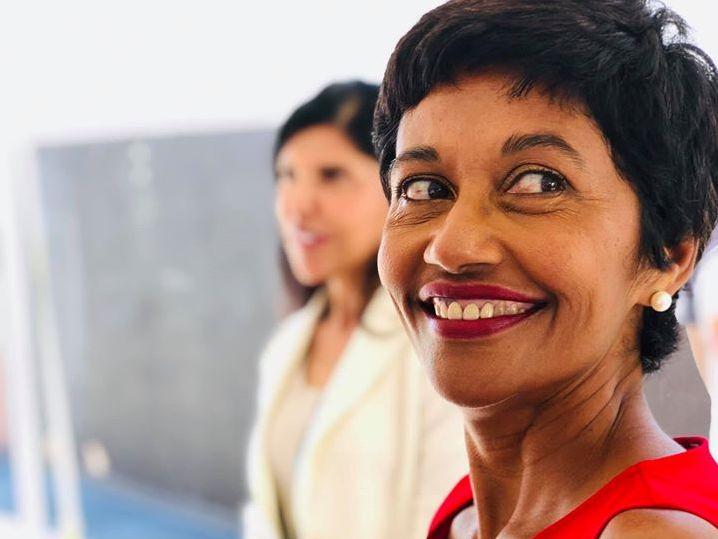 Municipales 2020 : À La Réunion, Ericka Bareigts et Nassimah Dindar font liste commune