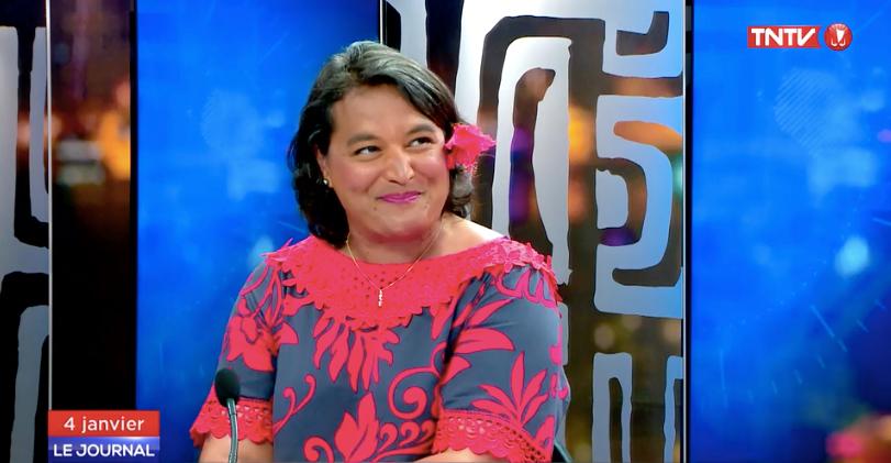 Pacifique : Le plaidoyer de la députée Stéphanie Atger pour la « coopération » comme « remède durable »