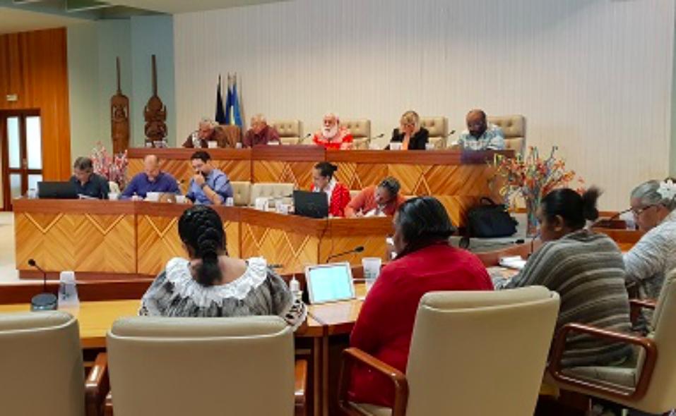 Nouvelle-Calédonie : La province Nord valide son budget supplémentaire 2020