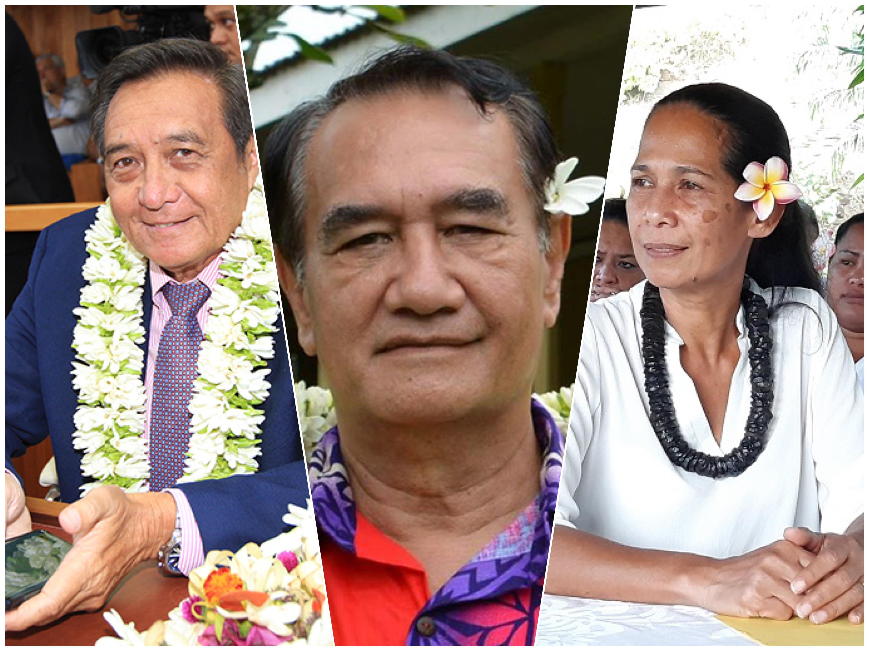 Municipales 2020 : Les résultats en Polynésie française