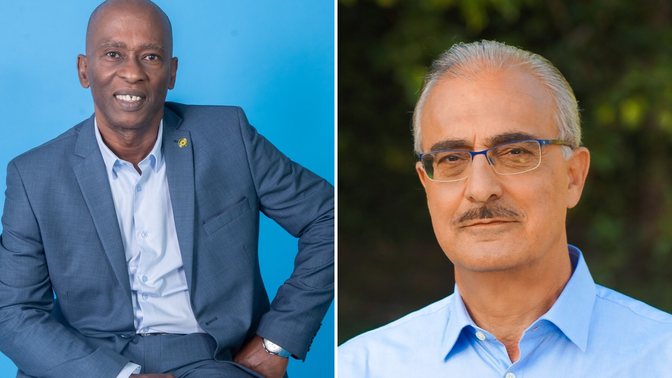 Municipales 2020: En Guadeloupe, le second tour signe la fin de l'ère Bangou et de l'ère Chevry-Penchard