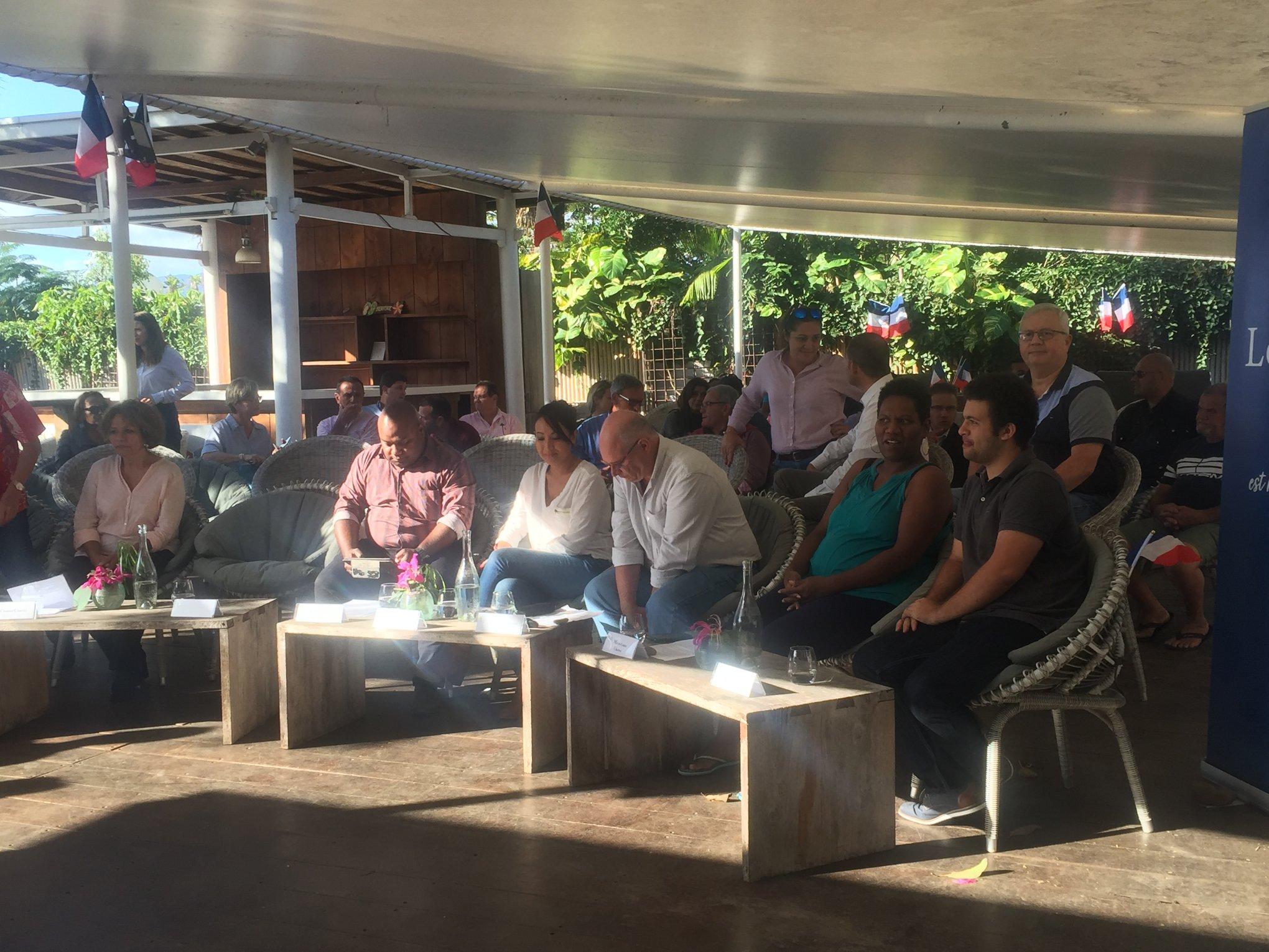 Référendum de Nouvelle-Calédonie : « Les Loyalistes », une alliance de six partis politique pour le NON à l'indépendance