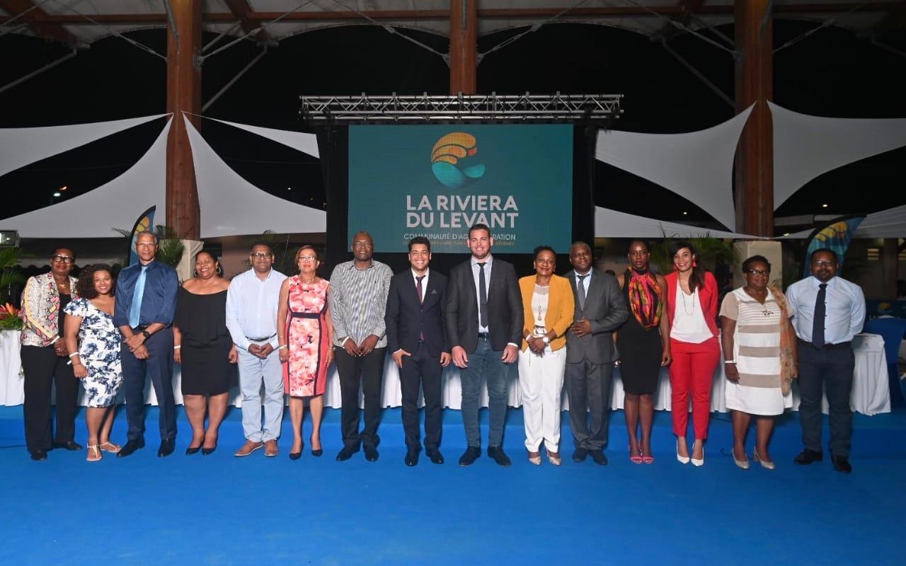Guadeloupe : Cédric Cornet élu président de la Riviera du Levant