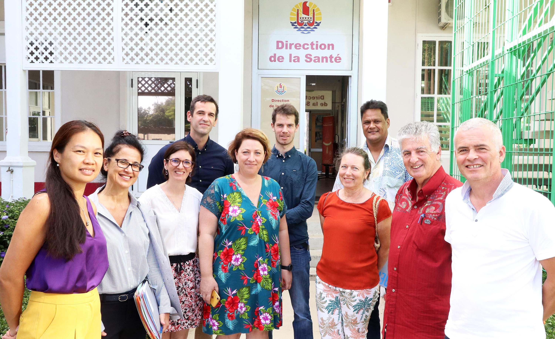 Santé : Bientôt un Institut du Cancer en Polynésie, « le premier dans les Outre-mer »