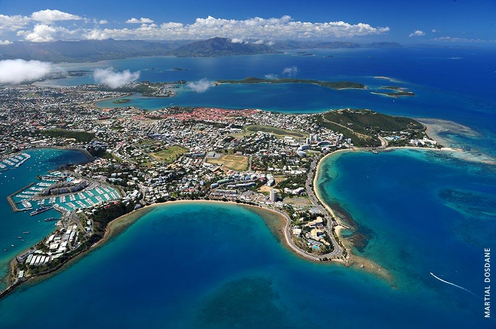 Économie : La Nouvelle-Calédonie va lancer « Choose New Caledonia ! » pour attirer les investisseurs