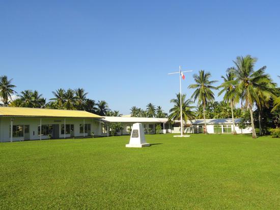 Télécom : Wallis et Futuna condamné à payer 2,5 millions d'euros