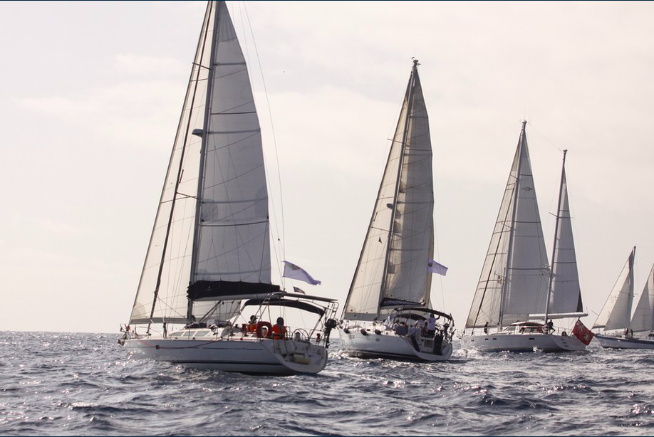 Nautisme : La 4ème édition du Rallye des Îles du Soleil se prépare activement