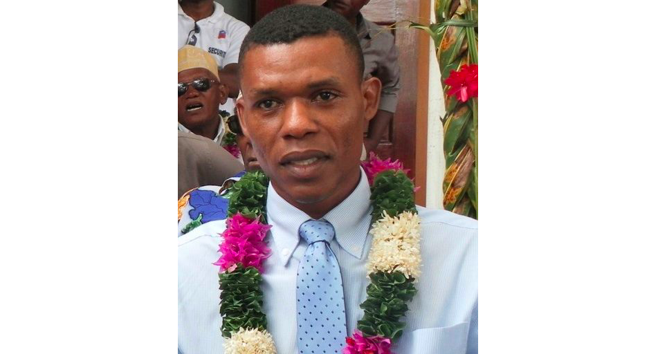 Mayotte : Assani Bamcolo Saindou élu président de l'Intercommunalité du Nord