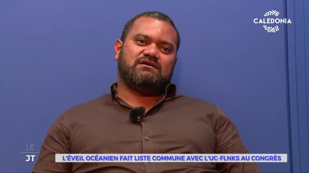 Nouvelle-Calédonie : L'UC-FLNKS et l'Éveil océanien se rapprochent au Congrès