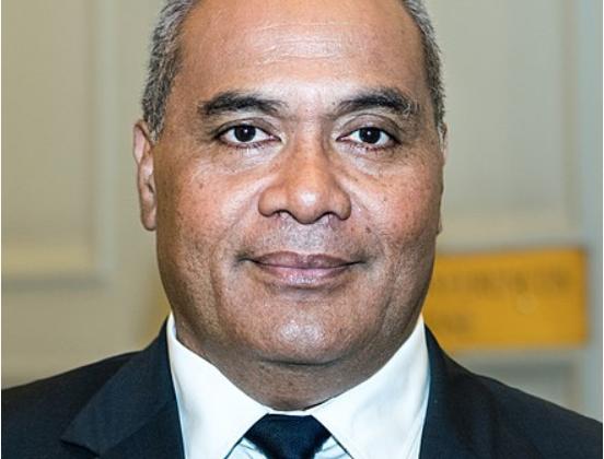 Napole Polutele nommé secrétaire général au vice-rectorat de Wallis-et-Futuna