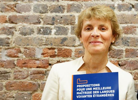 Nomination:  Chantal Manes-Bonnisseau, d'origine réunionnaise, nouvelle rectrice de La Réunion