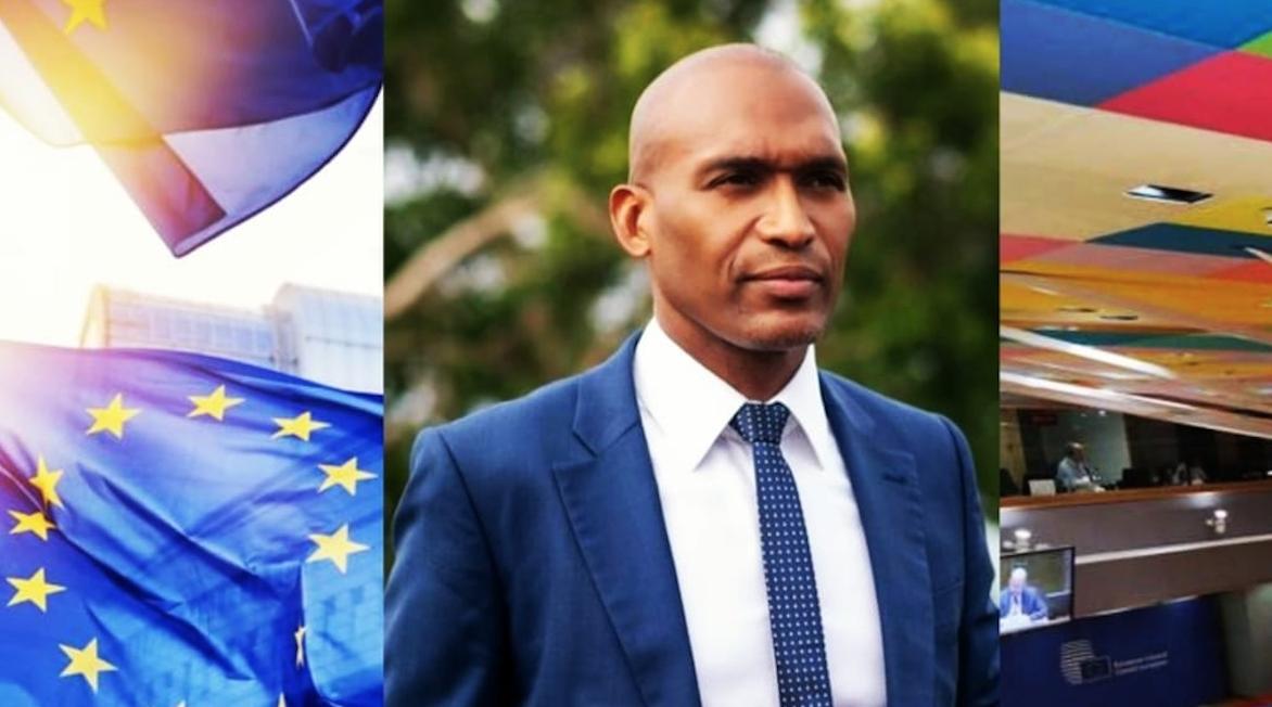EXCLU. Le guadeloupéen Joël Destom nommé au Comité économique et social européen à Bruxelles