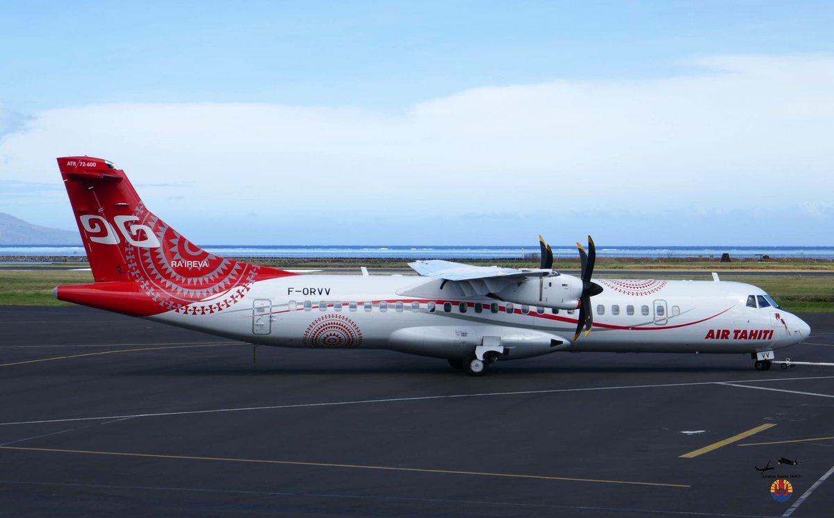Polynésie : Accord trouvé entre le gouvernement et Air Tahiti pour la reprise des vols vers toutes les îles