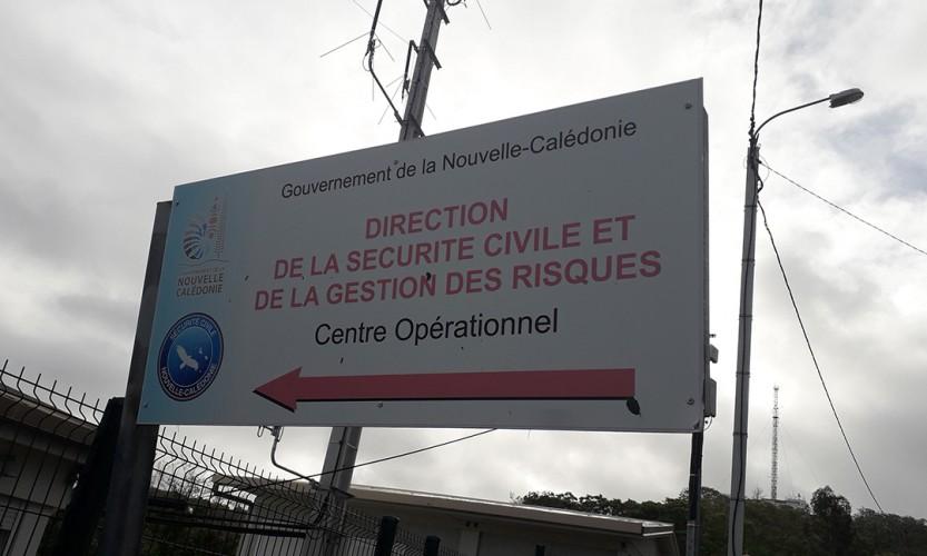 Covid-19- Nouvelle-Calédonie : La gestion des hôtels sera finalement opérée par la DSCGR