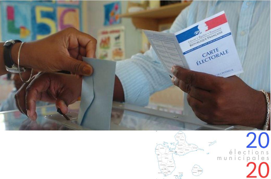 ANALYSE. Municipales 2020 : Grand coup de vent démocratique sur l'archipel guadeloupéen