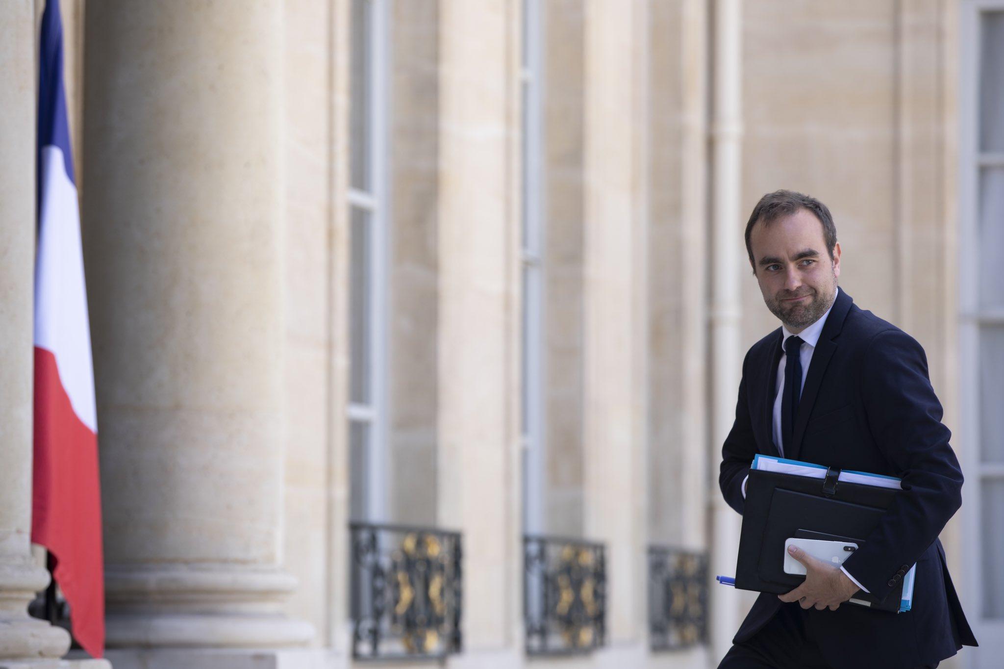 Sébastien Lecornu veut « une relance qui tienne compte des spécifités des Outre-mer »