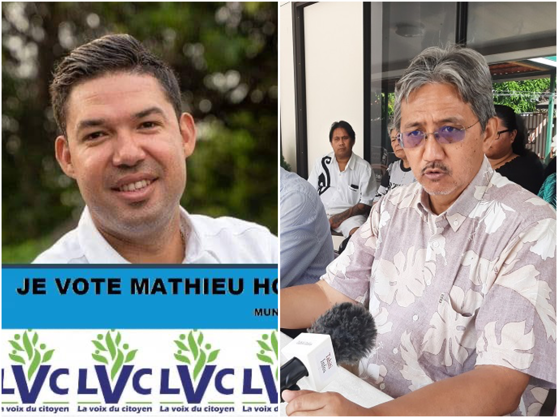 Municipales 2020 : Premiers recours à La Réunion et en Polynésie