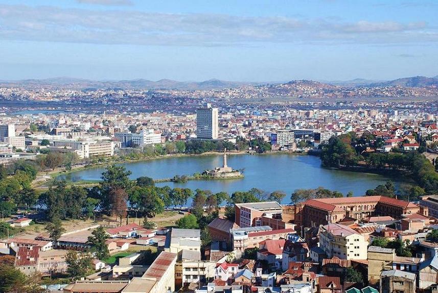 Coronavirus : À Madagascar, la capitale retourne en confinement