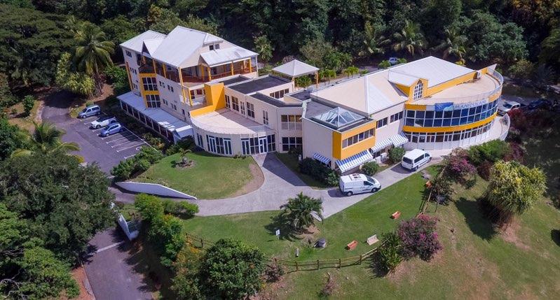 Saint-Martin: Bientôt la construction d'une nouvelle clinique sur l'île
