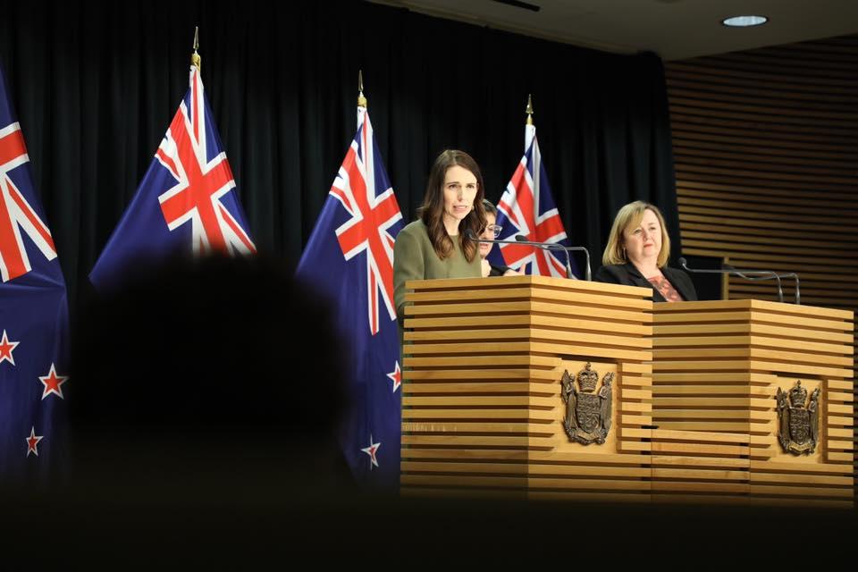 Nouvelle-Zélande : Les Législatives reportées de quatre semaines à cause du coronavirus
