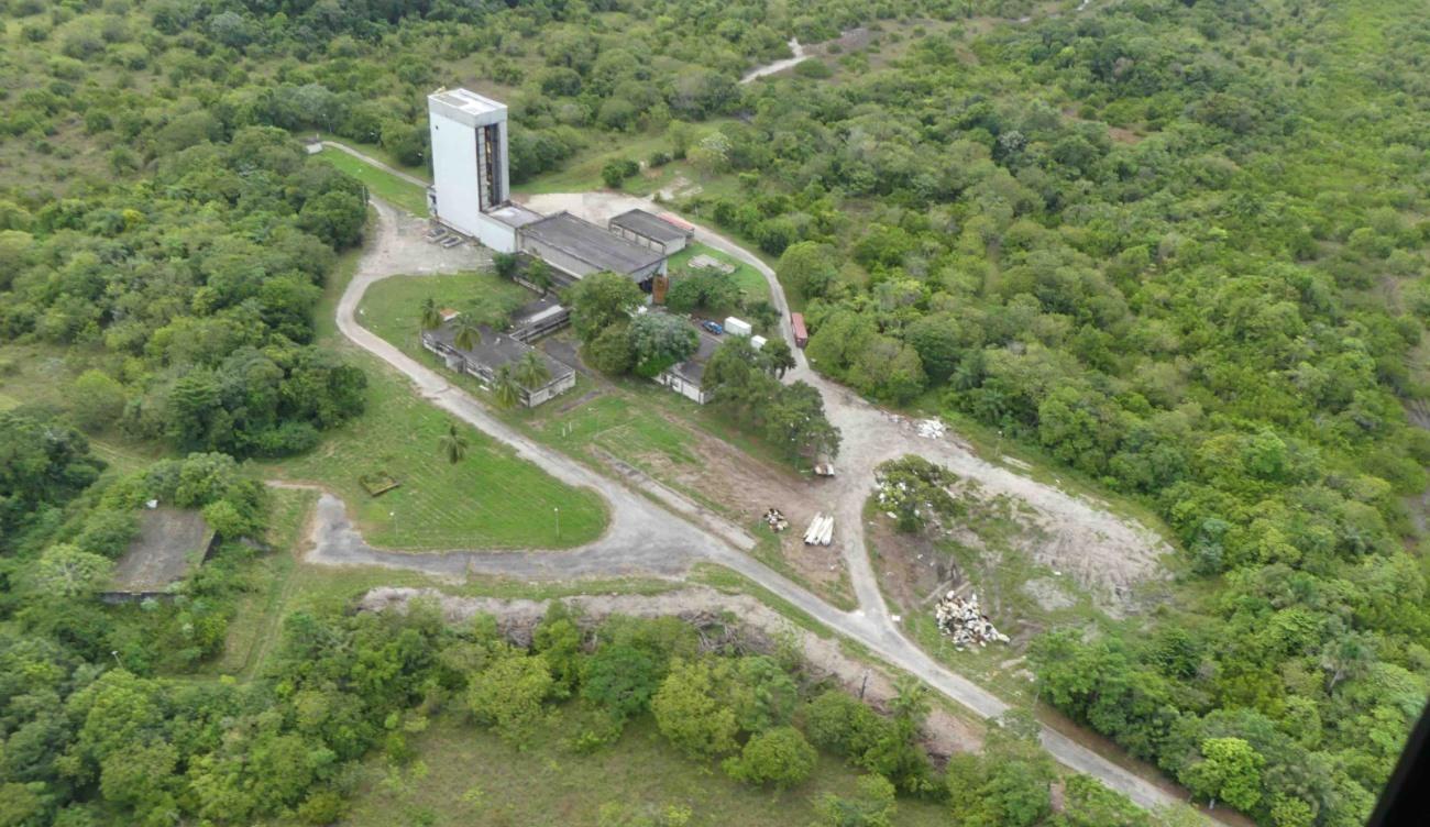 Guyane : Le pas de tir de Diamant sera réhabilité pour accueillir les essais du lanceur expérimental Callisto