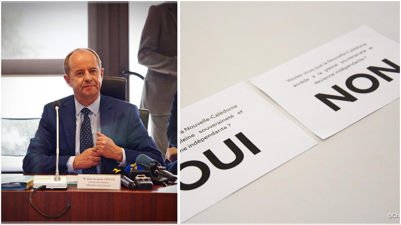 EXPERTISE. Référendum en Nouvelle-Calédonie : En 2020, répétition ou reconfiguration ? Par Jean-Jacques Urvoas