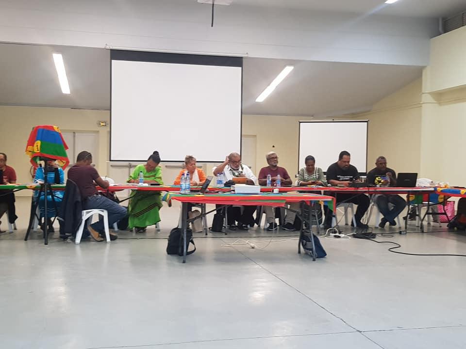 Nouvelle-Calédonie : création d'un nouveau mouvement indépendantiste, le MNSK