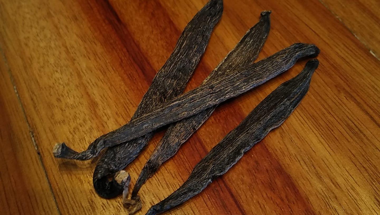 La vanille de Guyane bientôt labellisée « Produit en Guyane»