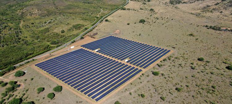 Nouvelle-Calédonie : Un accord historique du gouvernement dans le développement des énergies photovoltaïques