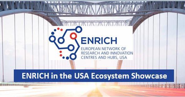 Innovation en Outre-mer : La plateforme réunionnaise Crowdaa lauréate du programme européen Enrich in the USA Ecosystem