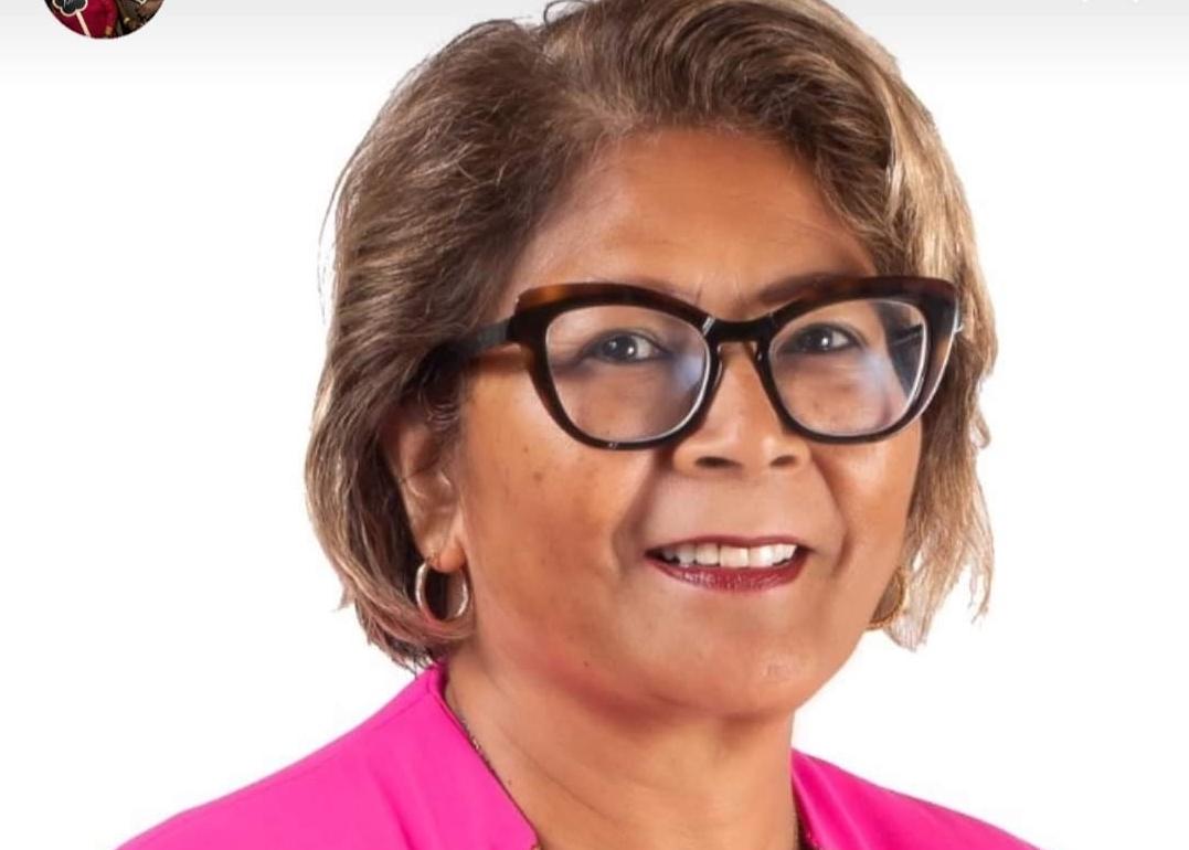 Sénatoriales 2020 : Marie-Laure Phinéra-Horth devient la première sénatrice de Guyane