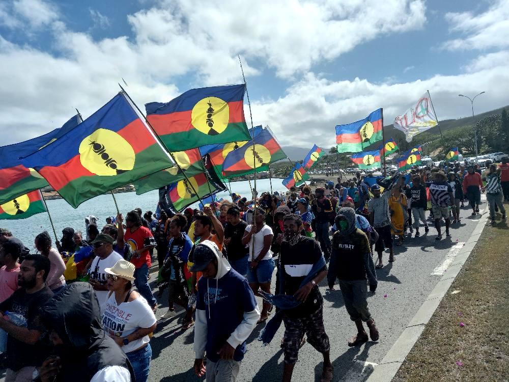 Référendum en Nouvelle-Calédonie : Indépendantistes et loyalistes mobilisent la jeunesse