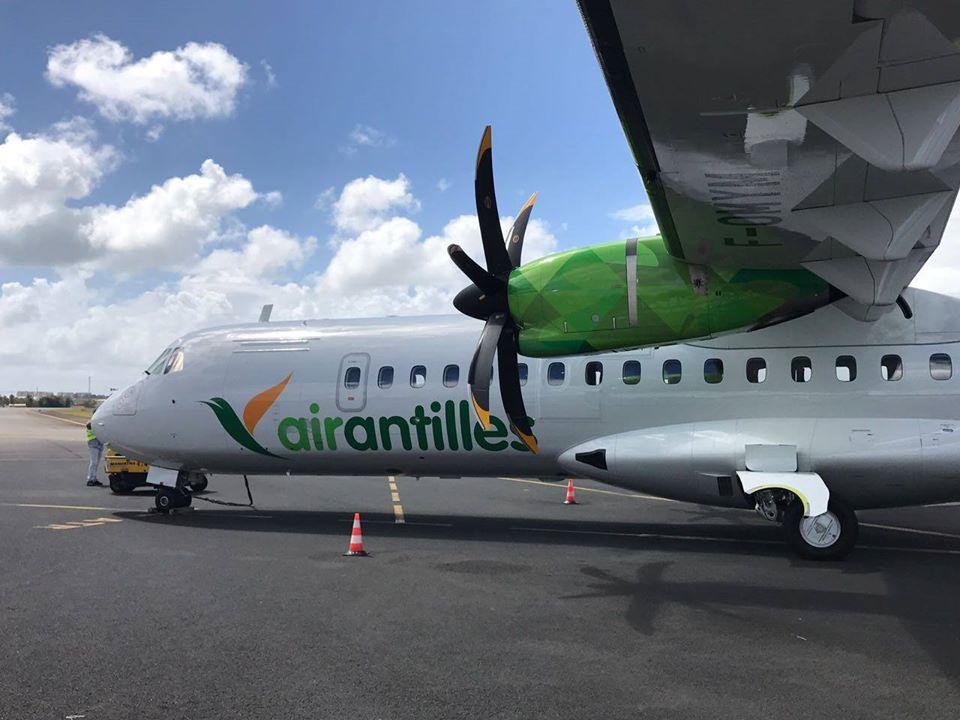 Antilles : Le préfet Stanislas Cazelles réduit le flux passagers hebdomadaire entre la Guadeloupe et la Martinique