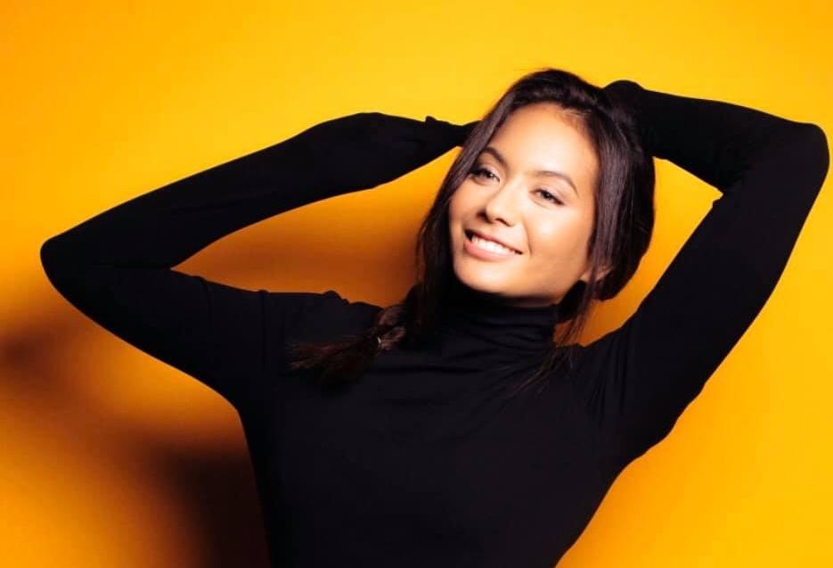 Médias : Vaimalama Chaves au casting de « Danse avec les Stars »